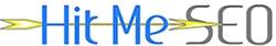 Hit Me SEO Logo